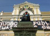 Universidades estatales piden participar en la discusión de los cambios a la educación superior