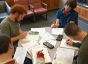 Estudiar en grupo: ¿Pérdida de tiempo?
