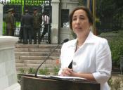 Diputada Sepúlveda se opone a que la nueva universidad estatal se instale en Rancagua