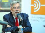 Juan Manuel Zolezzi fue reelecto como rector de la Usach