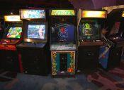 #ViejazoUniversitario: Los Arcades (flippers)