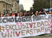 Colegio de Tecnólogos Médicos exige exclusividad universitaria para todas sus carreras