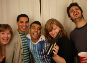 Flora y Fauna Universitaria: Los que se ríen al final de la sala