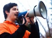 Flora y Fauna Universitaria: El compañero que negocia con los profes