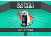 Concurso: Diseña tu máquina de café con Nescafé Dolce Gusto y viaja a Buenos Aires