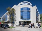 Universidad Bernardo O'Higgins pedirá incorporarse al sistema de admisión PSU
