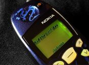 #ViejazoUniversitario: El Nokia