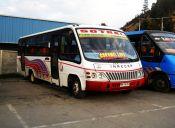 Alcalde de Coronel solicita bus que traslade sólo a estudiantes