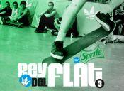 ¿Eres un amante del skate? No te pierdas el campeonato universitario #ReyDelFlat