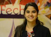 Valentina Saavedra es la nueva presidenta de la Fech