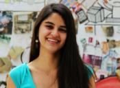 Valentina Saavedra, presidenta de la Fech: