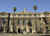 Este es el ránking de las universidades chilenas 2014