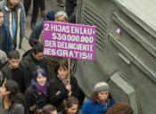FECH critica el condicionamiento que impondría el Gobierno a la gratuidad universitaria