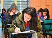 ¿Qué universidades prefirieron los puntajes nacionales?