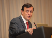 Ignacio Sánchez es reelegido como rector de la Universidad Católica