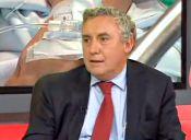 Rector de la U. de Chile se refiere al proyecto que busca despenalizar el aborto