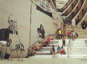 Ex alumnos de la U. del Mar solicitan administrador de cierre para poder continuar sus estudios