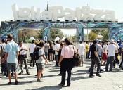 11 elementos que no debes llevar a Lollapalooza
