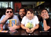 """""""Barrio Universitario"""", la película que nos refleja"""