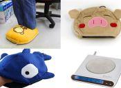 Los Gadgets que te ayudan a pasar el frío