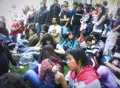 Democracia universitaria: Universidades que no pueden tener federación