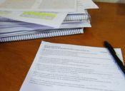 #esposible: Con fe en el examen.