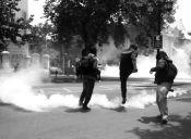Gas lacrimógeno, un negocio en alza
