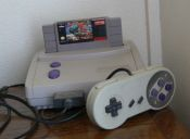 Viejazo universitario: Super Nintendo