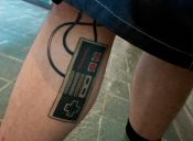18 ideas de tatuajes ideales para gamers