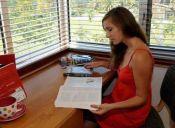 Crea tu propio hábito de estudio