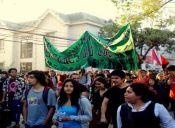 Confech convoca esta semana a manifestaciones por Ley de Pesca y U. del Mar