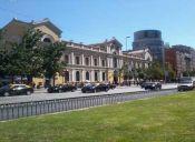 Barómetro MORI: Estudiantes secundarios eligen a la Universidad de Chile como la mejo