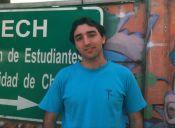 """Andrés Fielbaum: """"De promesas falsas hemos vivido estos 25 años"""""""