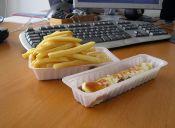 Comer sano en la oficina y no morir de hambre en el intento