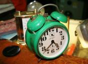 El momento de mayor productividad para un trabajador es...