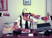 Siempre hay tiempo: panoramas para olvidar el estrés laboral
