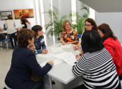 Abierta postulación a Aceleradora Link para mujeres emprendedoras