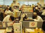 Las razones de por qué no debes trabajar mucho