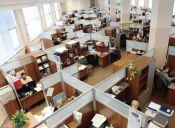Consejos para lograr disminuir los molestos ruidos en la oficina