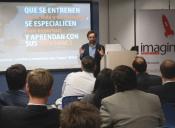 Imagine Business Lab inicia proceso de reclutamiento de startups