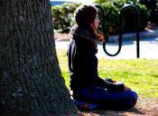 3 formas de meditación en un día de trabajo muy ocupado
