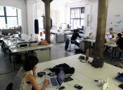Coworking: La nueva tendencia de los emprendedores en Santiago