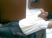Una buena siesta en el trabajo aumenta tu productividad