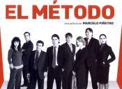 """¡Te recomiendo! """"El método"""" (Película)"""