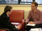 Factores que debemos considerar en una entrevista de trabajo