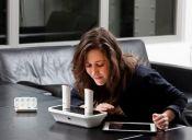 Conoce el dispositivo para smartphones que permite enviar mensajes con olor