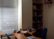 Historias de oficina: Un cambio de casa