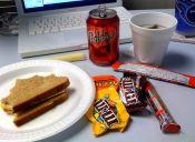 Código del Trabajo: Horario de colación
