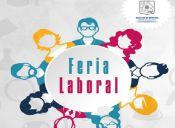 Segunda versión de la Feria Laboral de la Facultad de Medicina U. de Chile