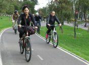 Los beneficios de caminar o ir en bicicleta al trabajo